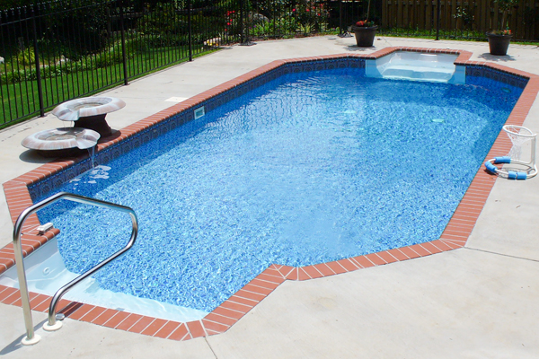 Tara And Megna Inground Swimming Pool Liners