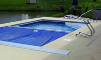 Replacement Automatic Pool Covers and Accessories