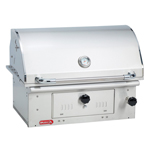 Bull Bison Charcoal Grill Head
