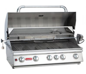 Bull Brahma - Featured Grill