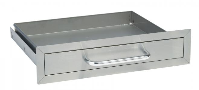 "Bull BBQ 26"" Single Access Drawer"