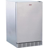 Bull Stainless Steel Refrigerator - Outdoor Rated
