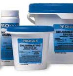 Swimming Pool Chemicals and Chemical Feeders