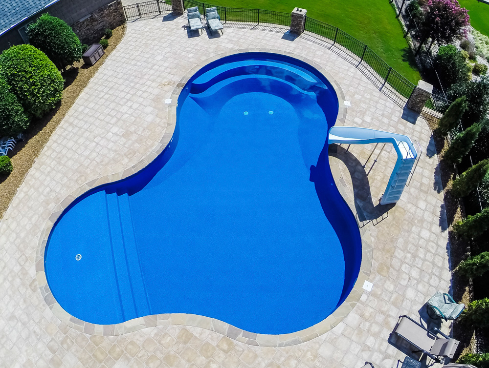 DoitYourself Inground Swimming Pool Kits