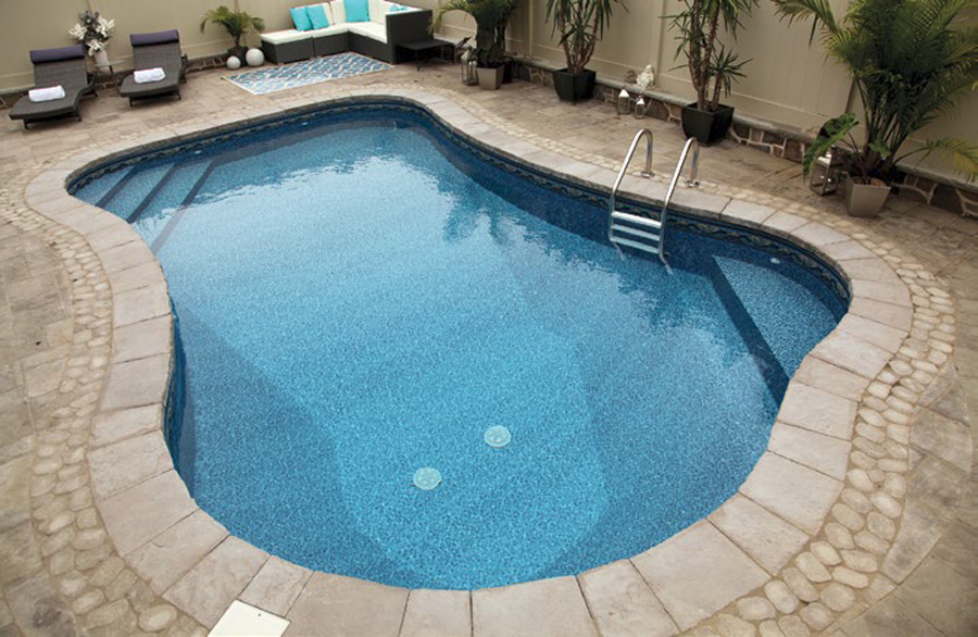 Do It Yourself Inground Swimming Pool Kits