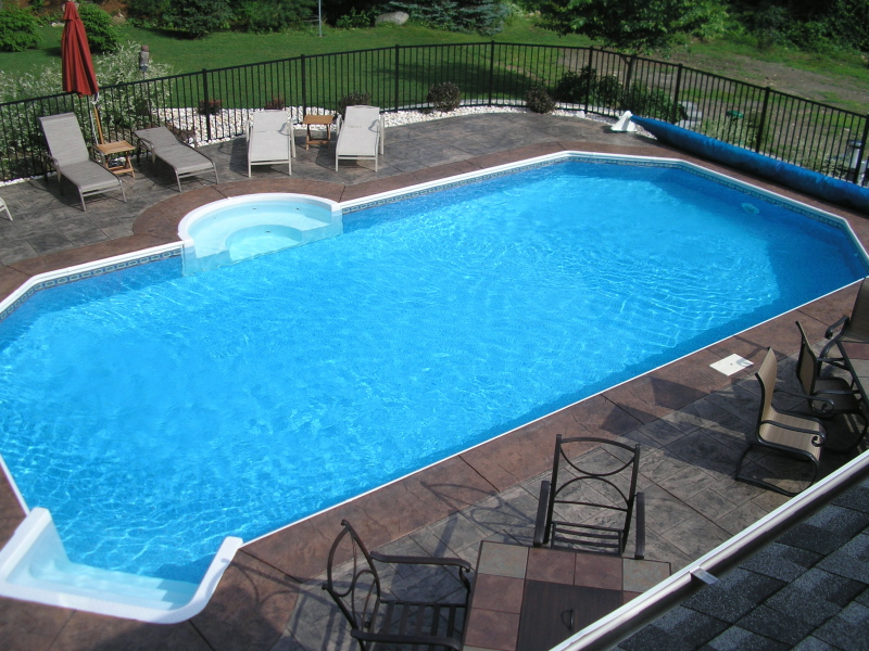 Walk In Swimming Pool Designs American Hwy
