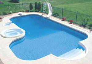 Inground Pool Poses Huge Safety Concern