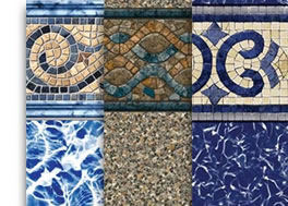 View Inground Swimming Pool Liner Patterns
