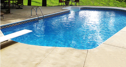 Inground Above Ground Pool Salt And Control Systems