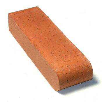 Light Iron Spot Coping Brick