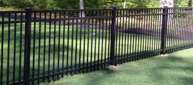 Design Fencing Regis model 4230 fence royal swimming pools the model 4230 by regis fence is a 3 rail flat top design fence the 4000 series fence is our commercial gradeheavy duty fence and is the strongest fence workwithnaturefo