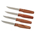 Orchard Rosewood Steak Knives