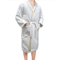 Sauna and Spa Robes