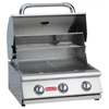 Bull Steer Grill Head - Drop-In Unit