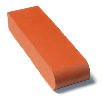Sunset Red Coping Brick