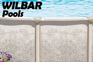 Wilbar Above Ground Pools