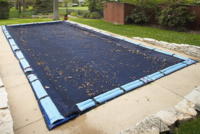 ingleafnet Swimming Pool Covers